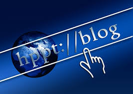learn how to write a blog